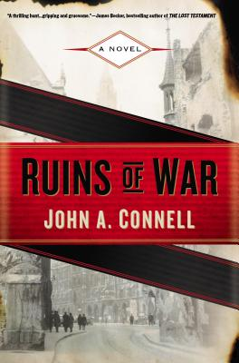Image for Ruins of War
