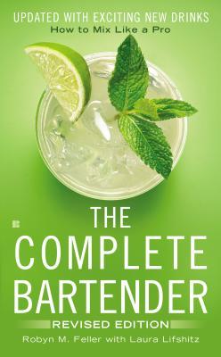 Image for Complete Bartender