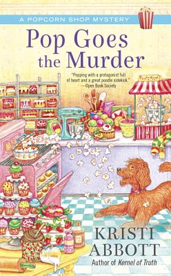 Image for Pop Goes the Murder