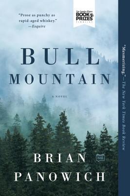 Image for BULL MOUNTAIN : A NOVEL