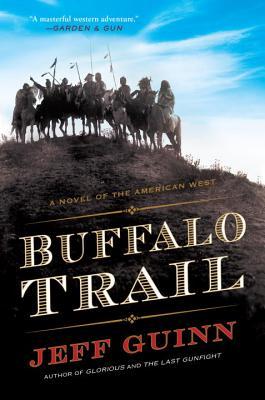 Image for Buffalo Trail: A Novel of the American West (A Cash McLendon Novel)