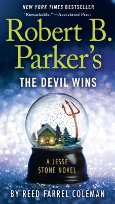 Image for ROBERT B. PARKER'S THE DEVIL WINS JESSE STONE