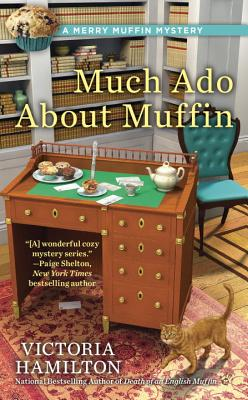 Image for Much Ado About Muffin: A Merry Muffin Mystery