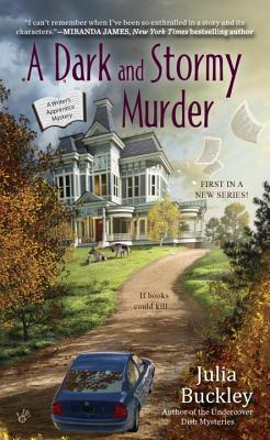 Image for A Dark and Stormy Murder (A Writer's Apprentice Mystery)