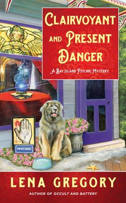 Image for Clairvoyant and Present Danger