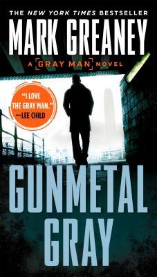 Image for Gunmetal Gray (Gray Man)