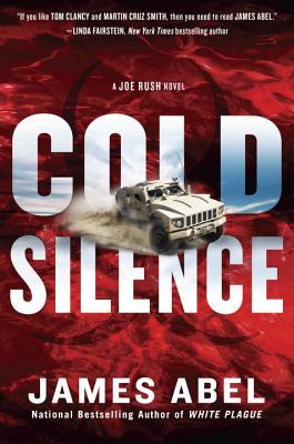 Image for Cold Silence (A Joe Rush Novel)