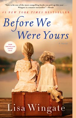 Image for BEFORE WE WERE YOURS