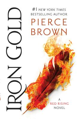 Image for Iron Gold (Red Rising Series)