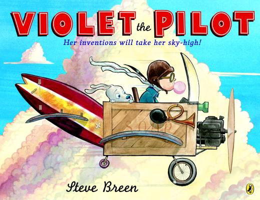 Image for Violet the Pilot