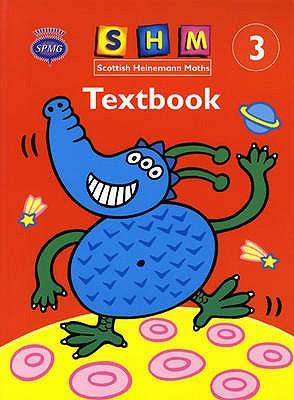 Image for Scottish Heinemann Maths 3: Textbook