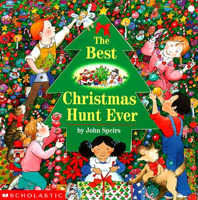 Image for Best Christmas Hunt Ever