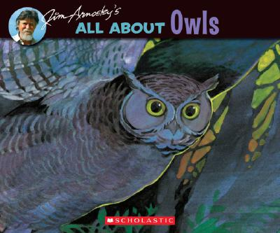 Image for All About Owls