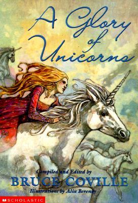 Image for A Glory Of Unicorns