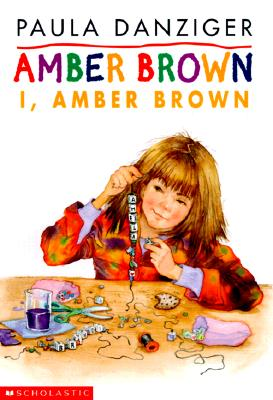 Image for I, Amber Brown