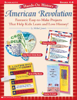 Image for American Revolution (Hands-On History)