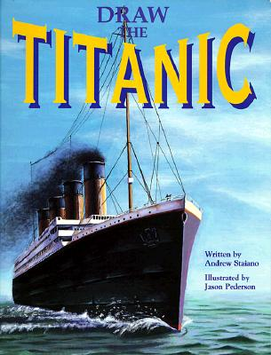 Image for DRAW THE TITANIC