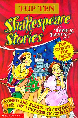 Image for Top Ten Shakespeare Stories