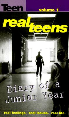 Image for Real Teens: Diary Of A Junior Year #01