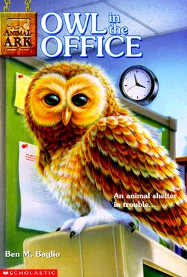Image for Owl in the Office (Animal Ark Series #11)