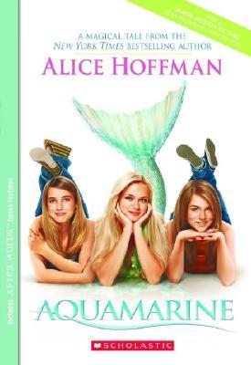 Aquamarine, ALICE HOFFMAN