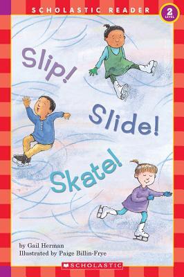 Image for Slip Slide Skate