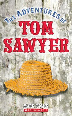 Tom Sawyer, MARK TWAIN