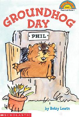 Image for Groundhog Day
