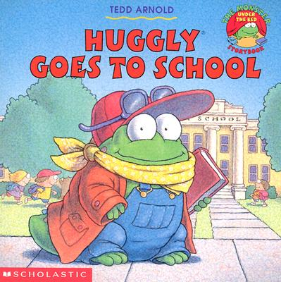 Image for HUGGLY GOES TO SCHOOL