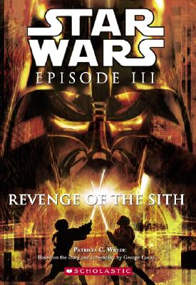 Star Wars, Episode 3: Revenge Of the Sith, Patricia C. Wrede