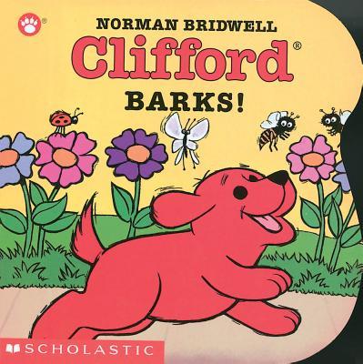 Clifford Barks!, Norman Bridwell