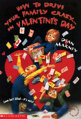 Image for How To Drive Your Family Crazy On Valentine's Day