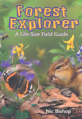 Image for Forest Explorer: A Life-sized Field Guide