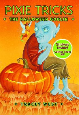 Image for HALLOWEEN GOBLIN PIXIE TRICKS #04