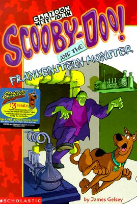 Image for Scooby-Doo! and the Frankenstein Monster
