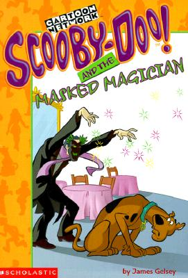 Image for Scooby-Doo! and the Masked Magician