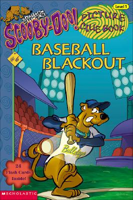 Image for SCOOBY-DOO BASEBALL BLACKOUT