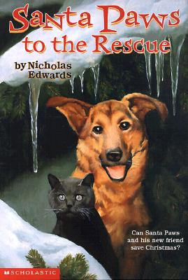 Image for Santa Paws To The Rescue