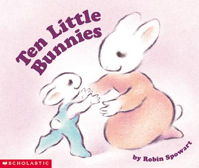 Image for Ten Little Bunnies