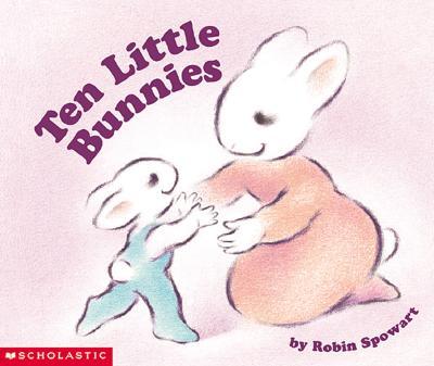 Image for Ten Little Bunnies