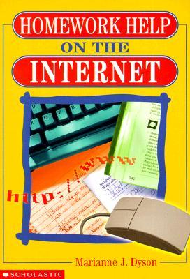 Image for Homework Help on the Internet