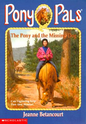 Image for The Pony And The Missing Dog