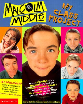 Image for Malcolm in the Middle: My Class Project (Malcolm in the Middle)