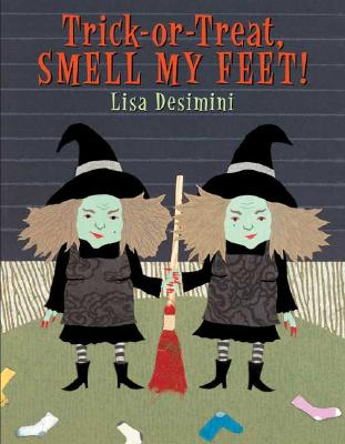 Image for Terick Or Treat Smell My Feet