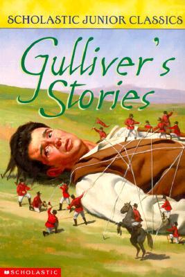 Image for Gulliver's Stories (Scholastic Junior Classics)