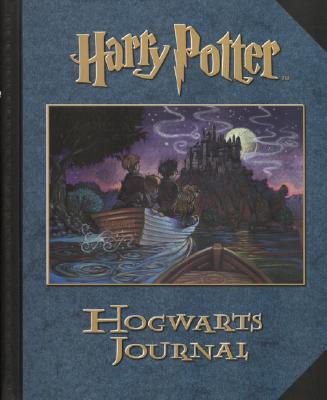 Image for Harry Potter Hogwarts Journal