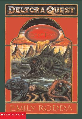 Image for Deltora Quest #2: the Lake of Tears