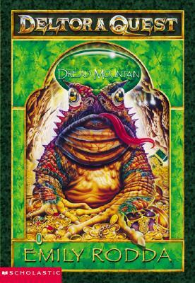 Dread Mountain (Deltora Quest, No. 5), Emily Rodda