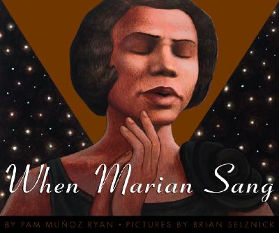 Image for When Marian Sang: The True Recital of Marian Anderson