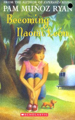 Image for Becoming Naomi Leon